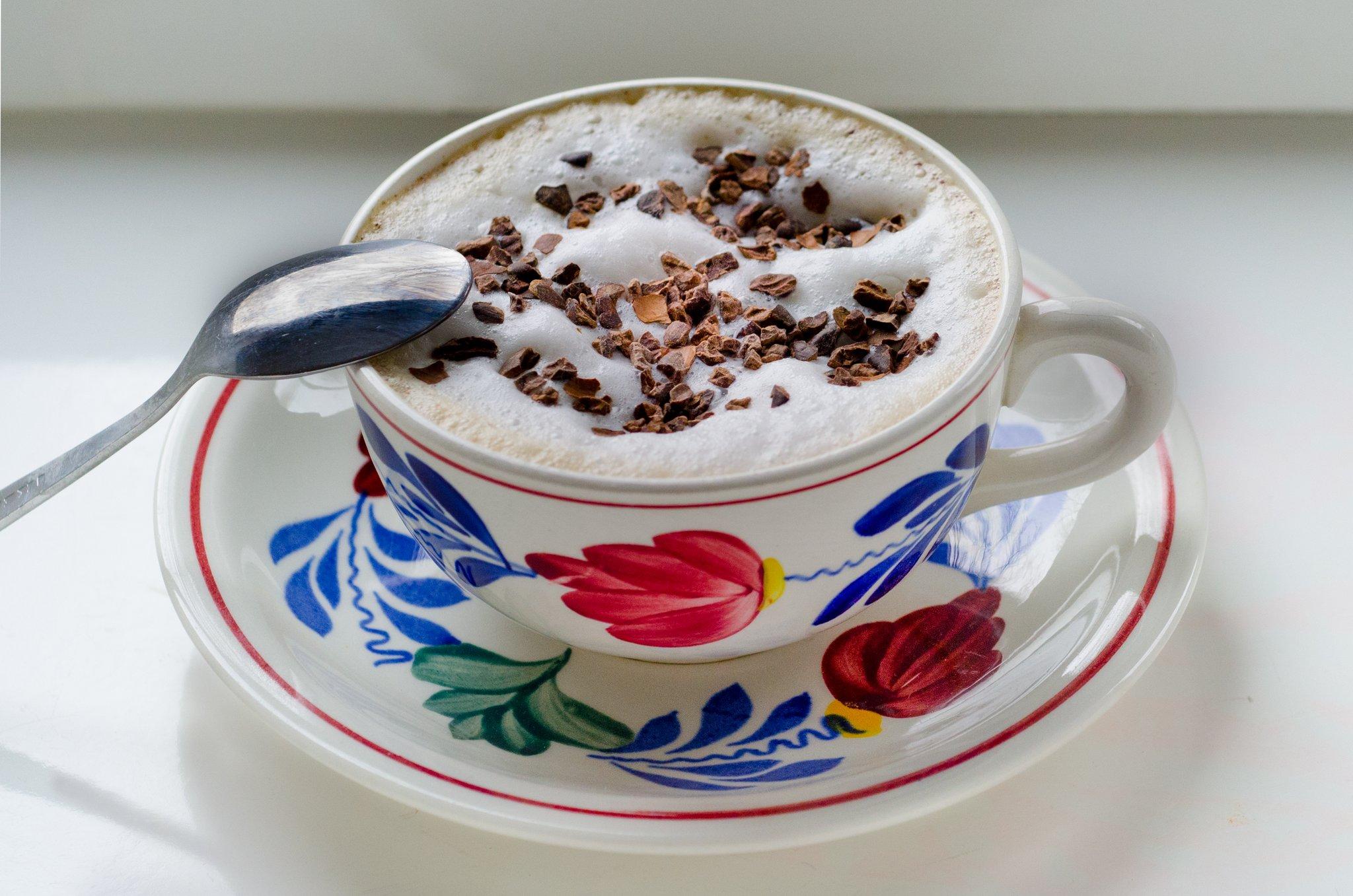 5 cách thưởng thức Cacao Nips